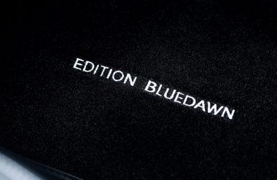 Brabus Edition Blowerawn ist ein RWD-Zweisitzer